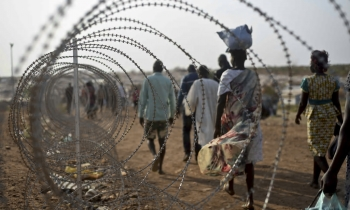 The Sudanese government deported more than 400 Eritreans without granting opportunity to apply for asylum
