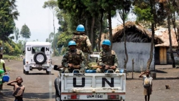 At least 21 Hutu rebels killed in east Congo violence, says the UN