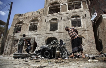 Deadly attacks claimed by ISIS in Yemen