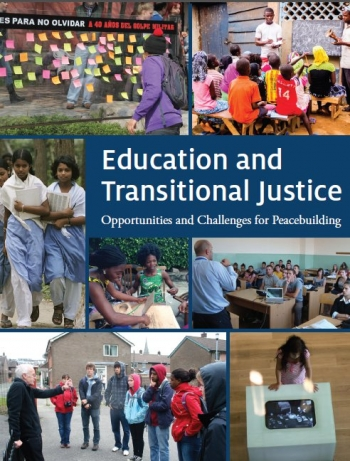 The International Center for Transitional Justice has published the 7th volume of its Advancing Transitional Justice series