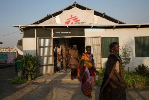 MSF operates a 50-bed hospital in Malakal, including a 24-hour emergency room, as well as a separate emergency room inside the PoC site.