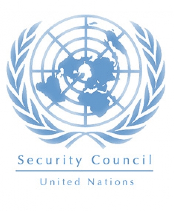 Emblem of the United Nations Security Council
