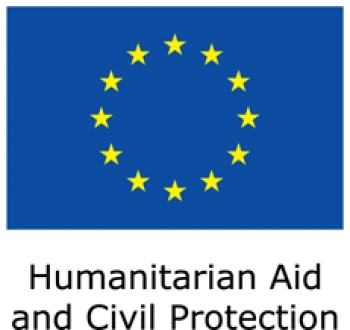 Emblem of the of the European Commission of Humanitarian Aid
