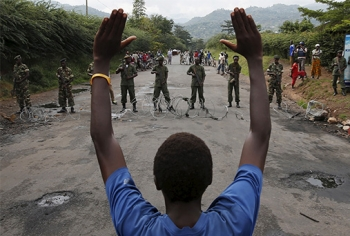 Violence in Burundi Escalates: 198 People killed Since April