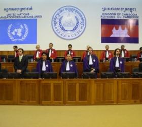 Il mercato della Giustizia Penale Internazionale