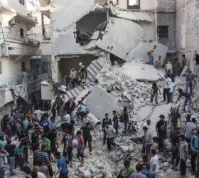 I Civili, le prime vittime della Violenza da Ordigni Esplosivi