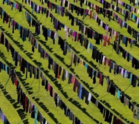 """Lo stupro come arma di guerra: da eventualità """"necessaria"""" a crimine internazionale"""