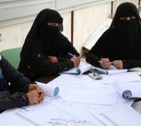 The Role of Women Peacebuilders in Yemen