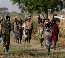 Pace e stabilità nel Sudan del Sud