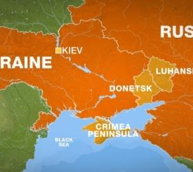 The Conflict in Eastern Ukraine