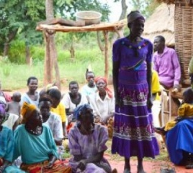 Gender mainstreaming and ethics in researched conflict-affected areas