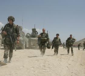 Ridurre i danni ai civili nelle Operazioni della Coalizione Multinazionale