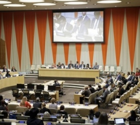Affrontare il problema della violenza sessuale usata come arma di guerra