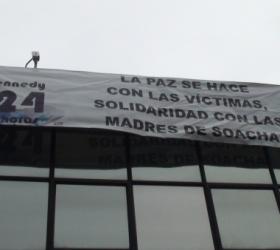 I Falsos positivos: vittime della guerra e della politica colombiana