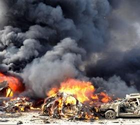 Il Danno Collaterale prodotto dalle Armi Esplosive