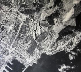 La tutela delle vittime civili di guerra in Italia