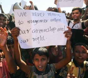 """Rapporto """"Bangladesh - Myanmar: Il pericolo del rimpatrio forzato dei Rohingya"""""""
