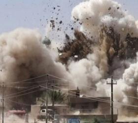 Human Rights Watch: 5 linee guida per la coalizione anti-ISIS a guida americana