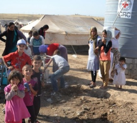 L'importanza di salvaguardare i servizi urbani durante un conflitto armato