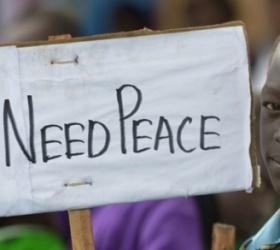Il Nesso tra le Operazioni di Consolidamento della Pace e Prevenzione delle Atrocità