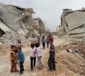 L'impatto umanitario delle armi esplosive in aree popolate: l'urgenza di migliori pratiche e politiche