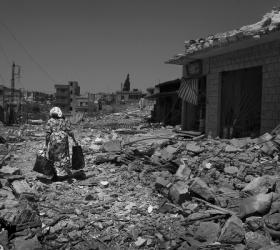 La Protezione dei Civili nei Conflitti Armati