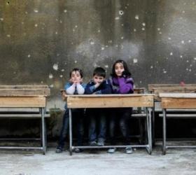 Comprendere l'impatto degli attacchi sulle scuole in Siria